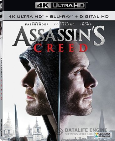 Assassin's Creed 4K 2016 Ultra HD 2160p