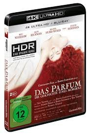 Perfume: The Story of a Murderer 4K 2016 Ultra HD 2160p