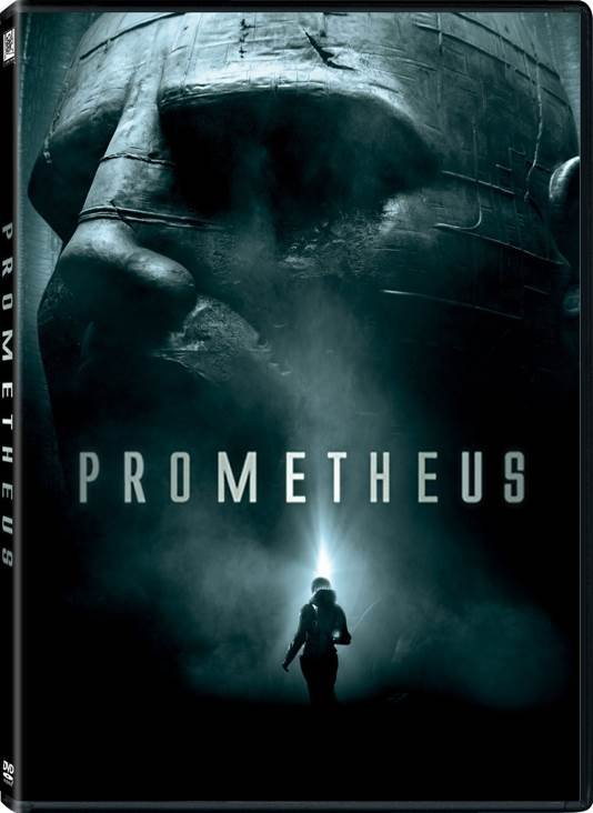 Prometheus 4K 2012 Ultra HD 2160p