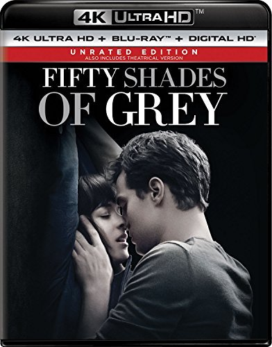 Fifty Shades of Grey 4K 2015 Ultra HD 2160p