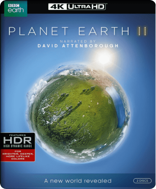 Planet Earth II 4K 2016 Ultra HD 2160p » 4K Movies, Download Ultra