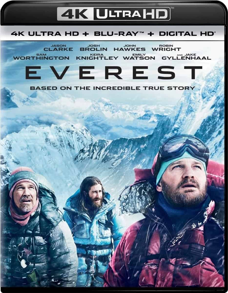 Everest 4K 2015 Ultra HD 2160p