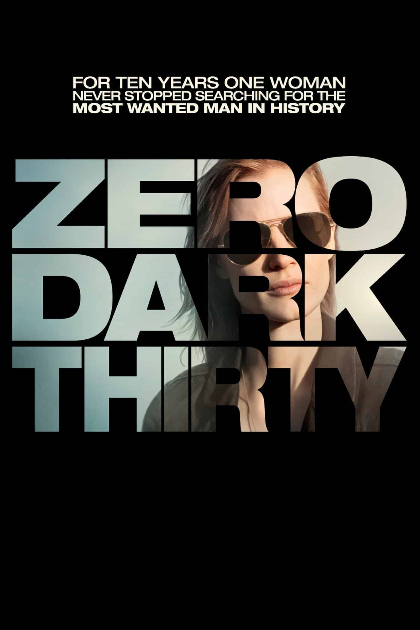 Zero Dark Thirty 4K 2012 Ultra HD 2160p