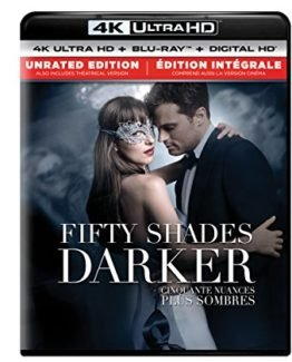 Fifty Shades Darker 4K 2017 Ultra HD 2160p