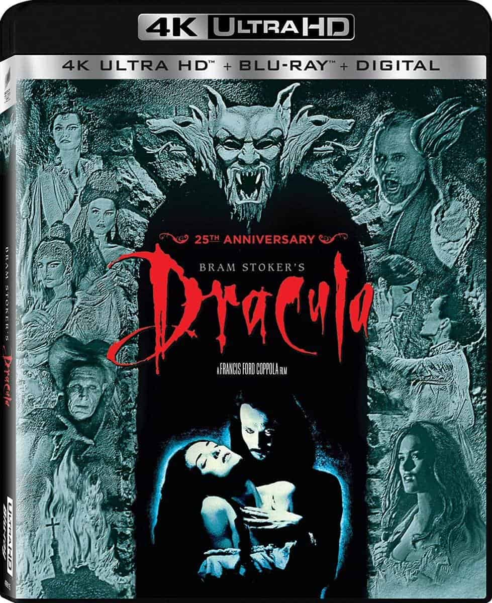 Bram Stokers Dracula 4K 1992 Ultra HD 2160p