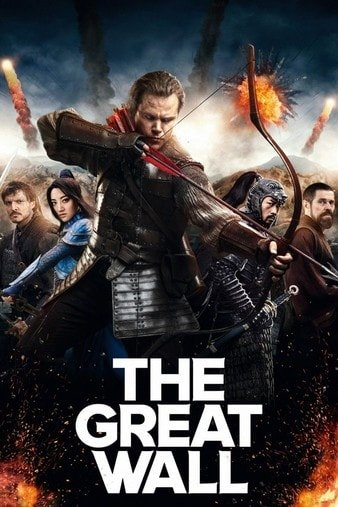 The Great Wall 4K 2016 Ultra HD 2160p