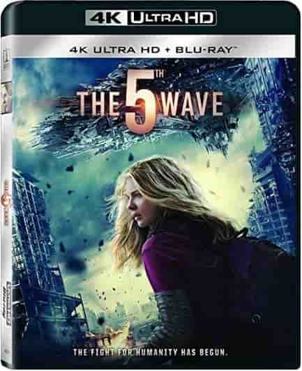 The 5th Wave 4K 2016 Ultra HD 2160p