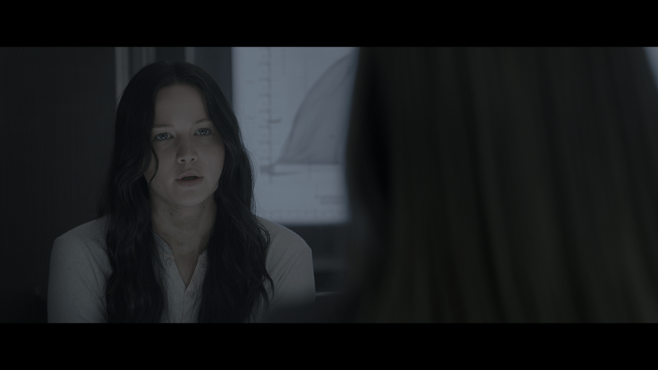 The Hunger Games: Mockingjay - Part 2 4K 2015 Ultra HD 2160p