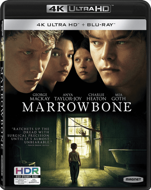Marrowbone 4K 2017 Ultra HD 2160p