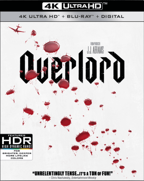 Overlord 4K 2018 Ultra HD 2160p » 4K Movies, Download Ultra HD 2160p
