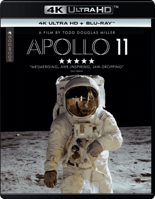 Apollo 11 4K 2019 DOCU Ultra HD 2160p