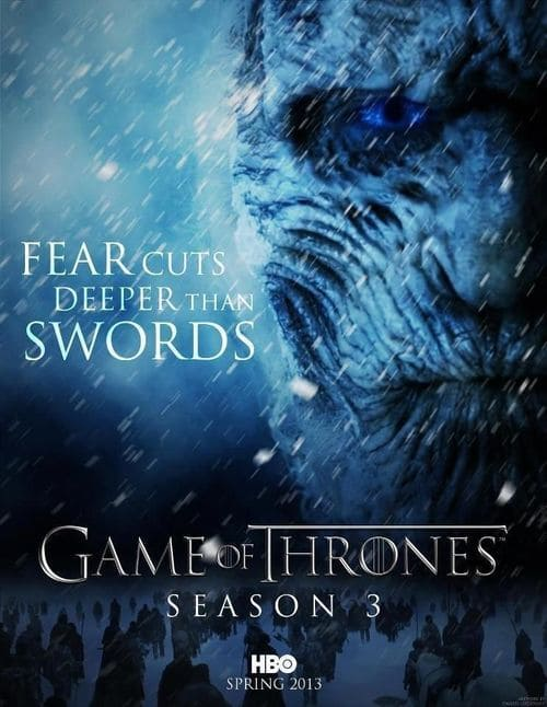 Game of Thrones Season 3 4K Ultra HD 2160p