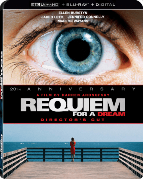 Requiem for a Dream 4K 2000 Ultra HD 2160p