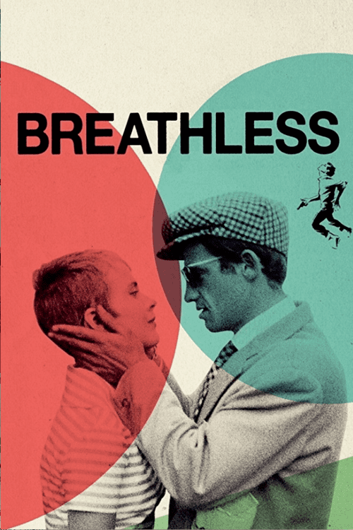 Breathless 4K 1960 FRENCH Ultra HD 2160p