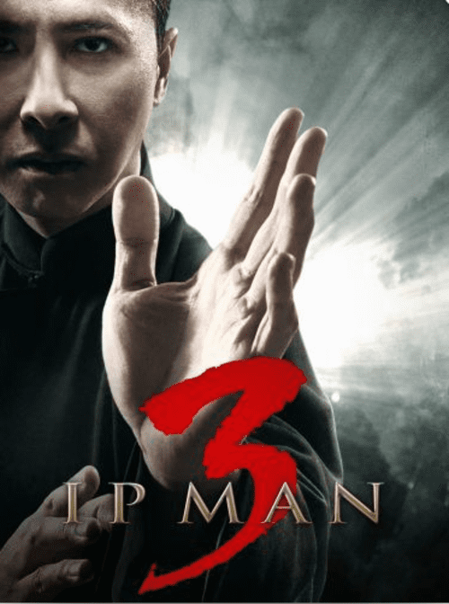 Ip Man 3 4K 2015 CHINESE Ultra HD 2160p
