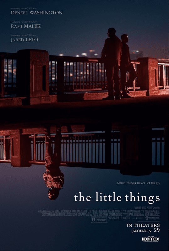 The Little Things 4K 2021 2160p WEB