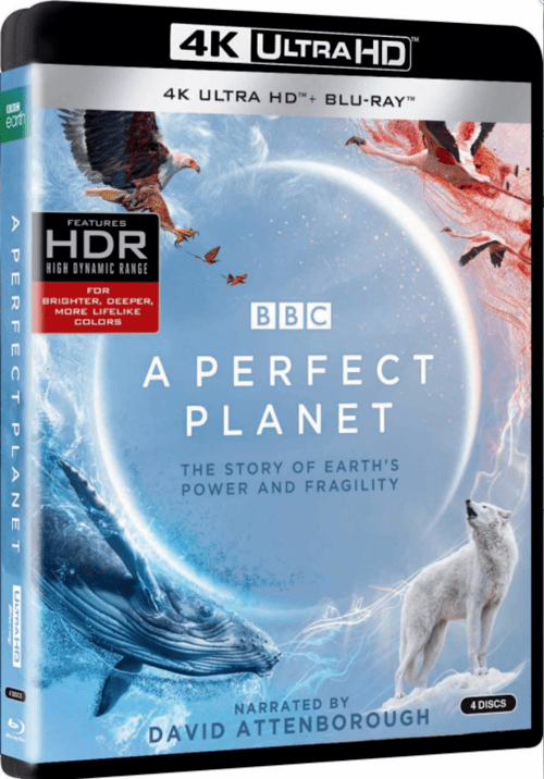 A Perfect Planet 4K S01 2021 Ultra HD 2160p
