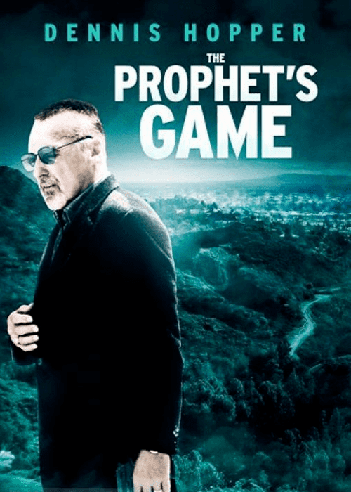 The Prophet's Game 4K 2000 Ultra HD 2160p